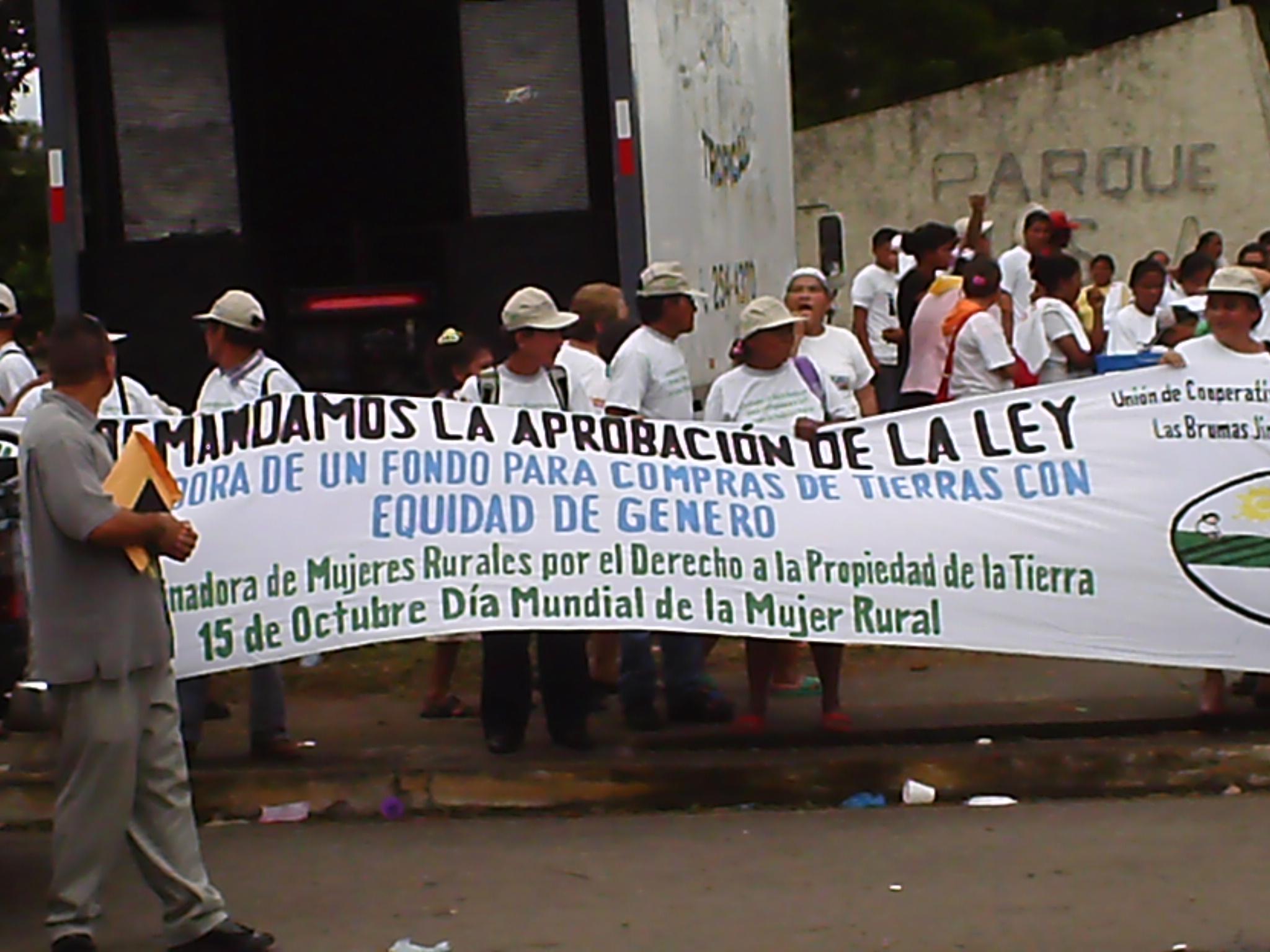 BUFETE  POPULAR BORIS VEGA-NICARAGUA
