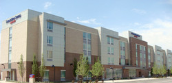 SpringHill Suites | Aurora, CO
