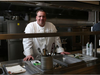 Aurora's Global Flavors are nothing new to Borealis top chef Freemen