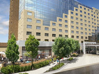 Hyatt coming to Fitzsimons-Inside Real Estate News