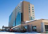 New Hyatt Regency hotel, conference center nears completion in north Aurora
