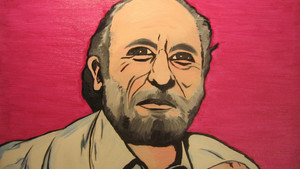 Algunas frases célebres de Charles Bukowski