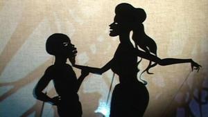 Charlando con Kara Walker por National Endowment for the arts