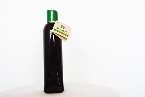 Shampoo regenerador antioxidante