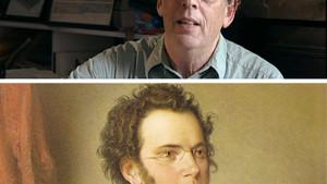 Hoy cumplen años Franz Schubert y Philip Glass