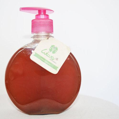 Jabón Hidratante Pétalos de Rosas y miel de abejas