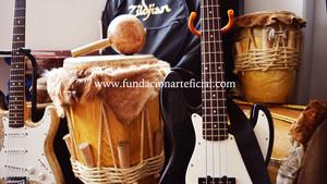Campaña Dona un instrumento musical