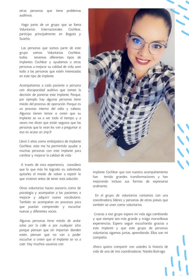 """7-Periódico """"El Punto"""" No.2"""