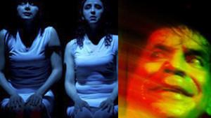 Teatro Estudio Alcaraván: Las Peregrinas y la soledad de los nadies