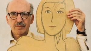 Las máscaras de Saul Steinberg