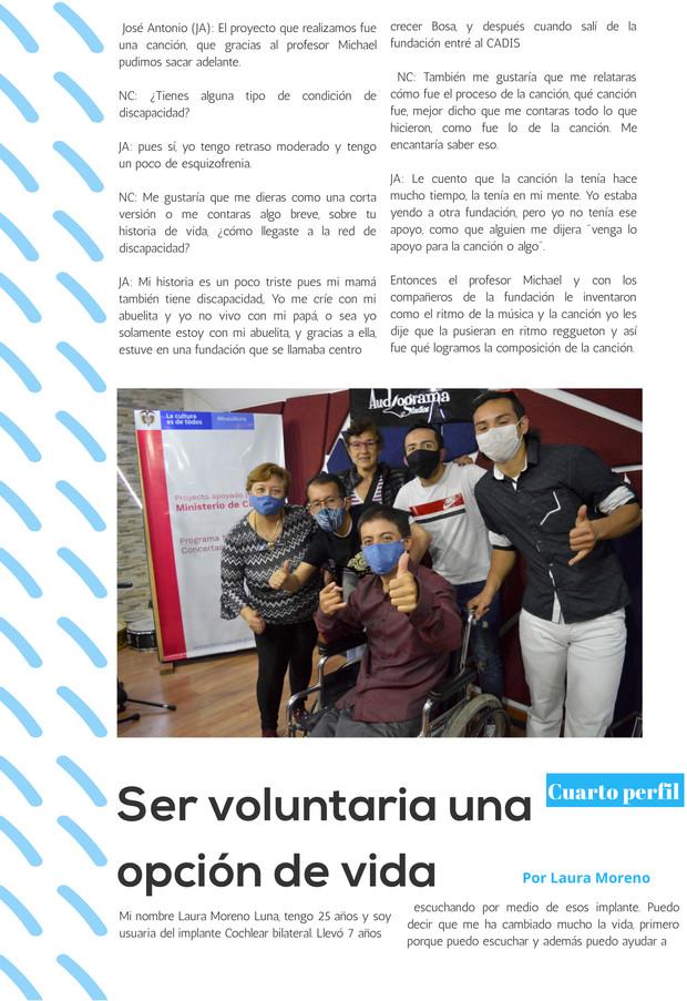 """6-Periódico """"El Punto"""" No.2"""
