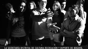 """Largometraje """"Comunidades Creativas"""" en la Cinemateca Distrital"""