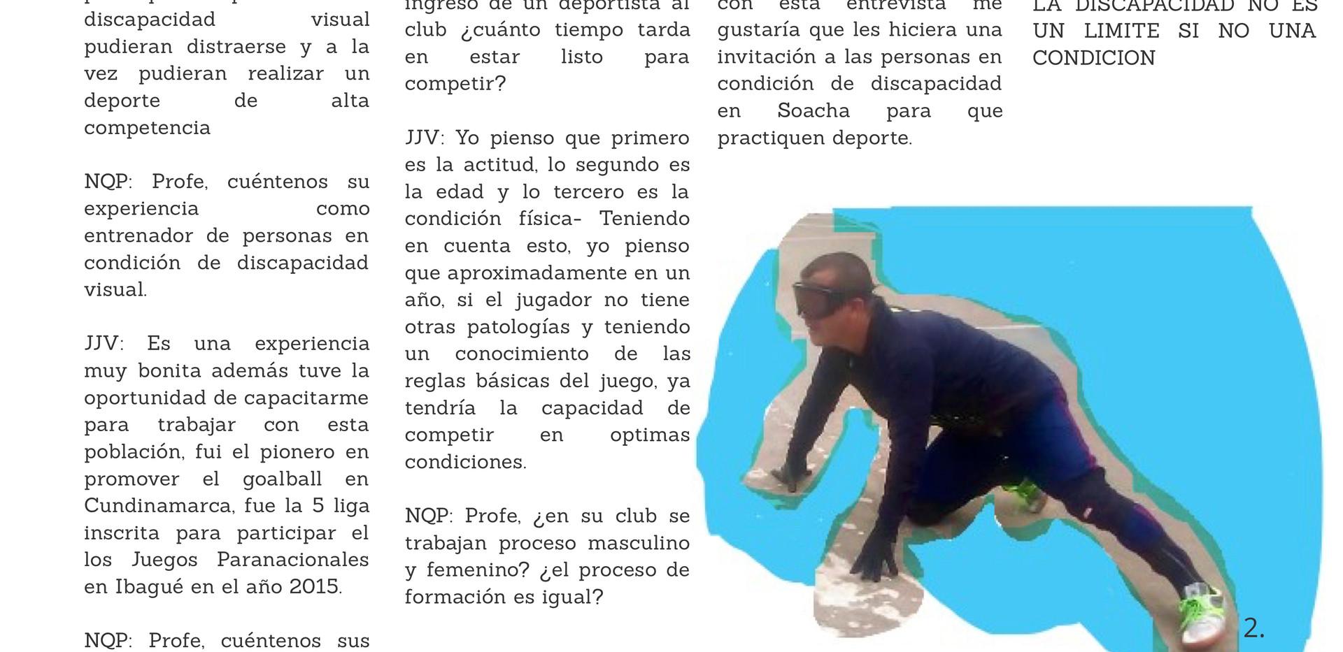 """5-Periódico """"El Punto"""" No.1"""