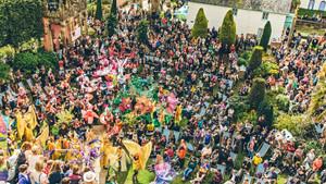 Festivales de verano para amantes de la música y las artes
