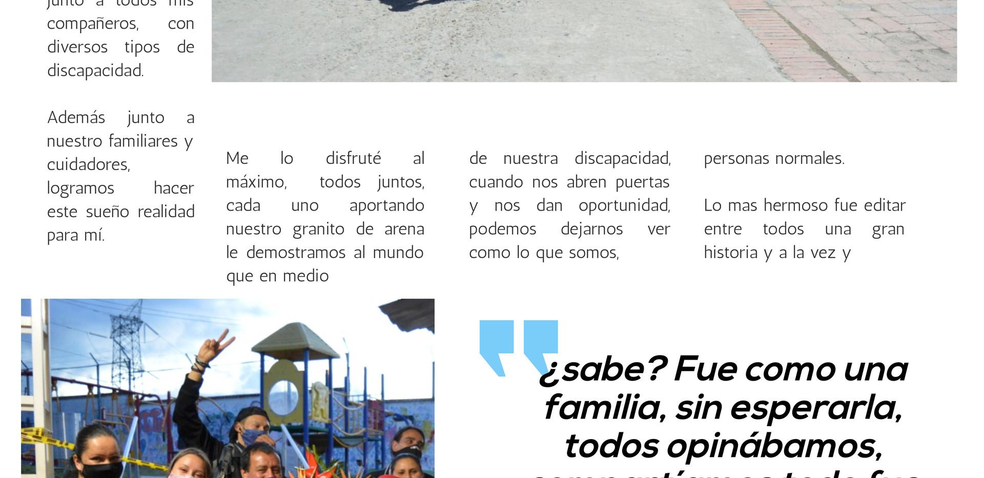"""4-Periódico """"El Punto"""" No.2"""