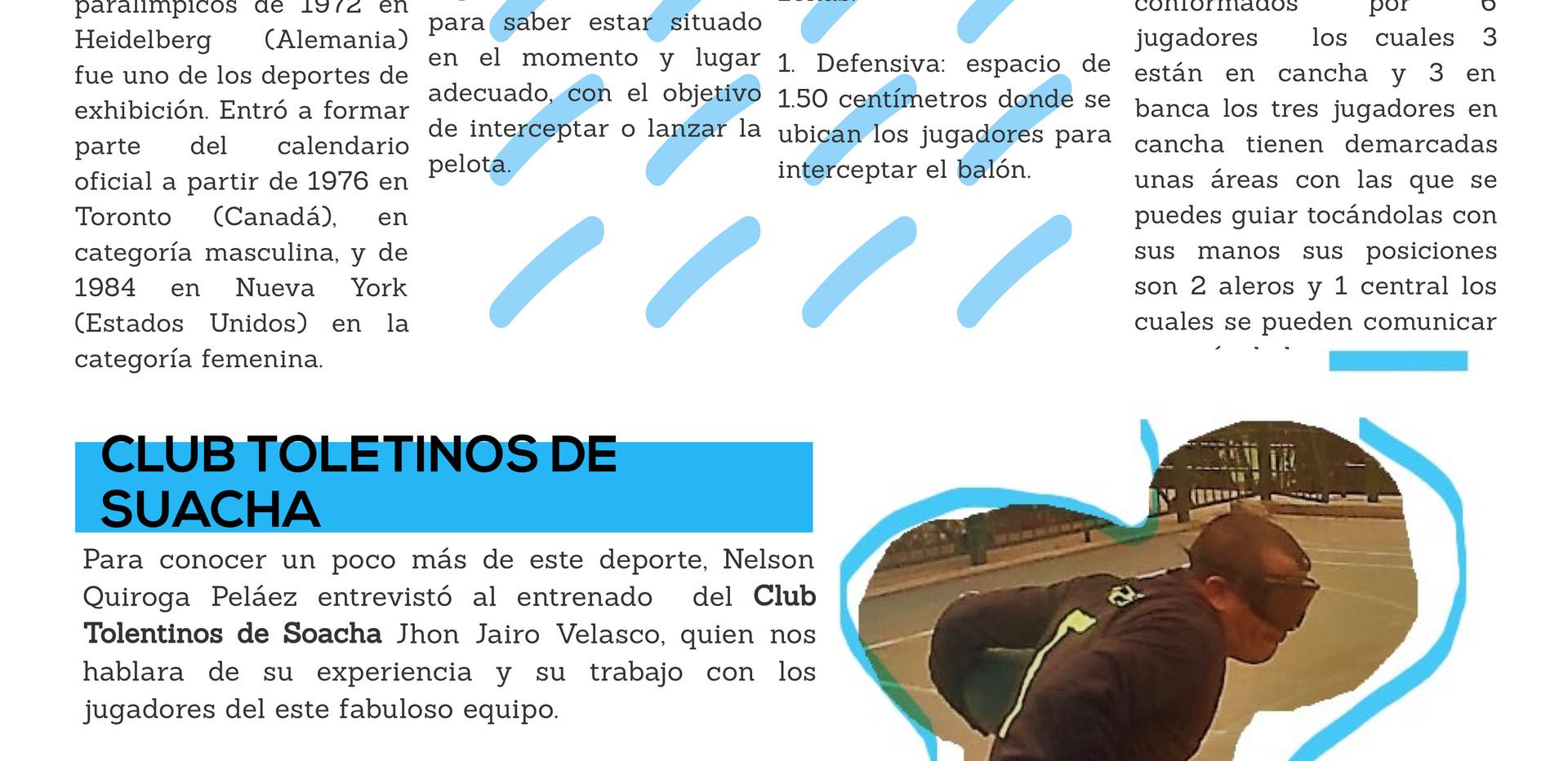 """4-Periódico """"El Punto"""" No.1"""