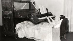 Conoce estos extraños Instrumentos musicales