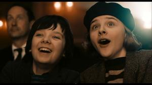 El cineclub y los niños: la importancia de educar el ojo desde una edad temprana