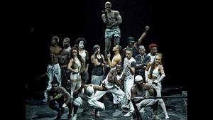Gran espectáculo: ¡Urban, de Colombia para el mundo!