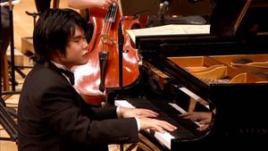 Nobuyuki Tsujii: Gran Pianista Invidente