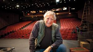 El futuro del Teatro según Robert Brustein