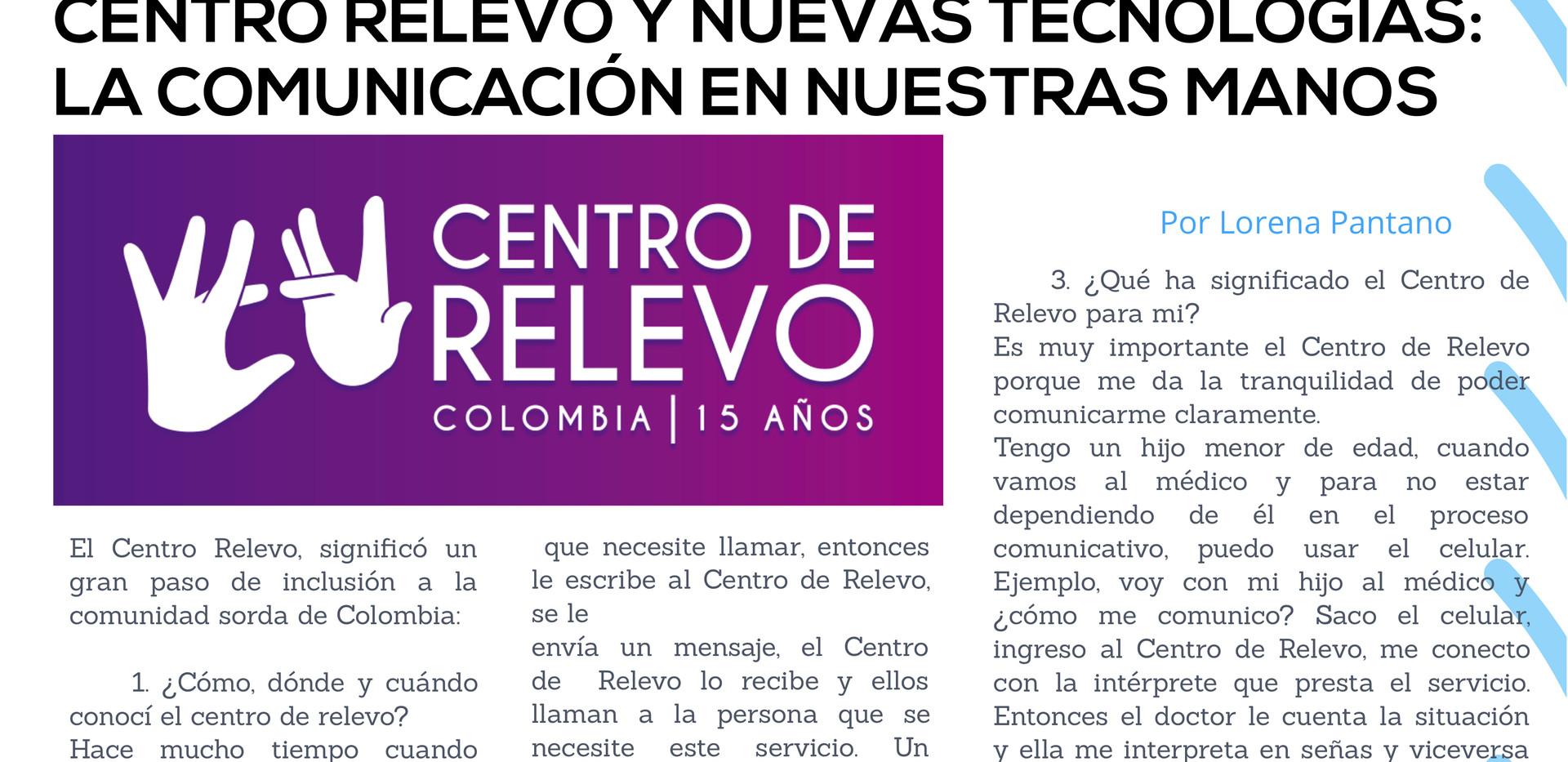 """8-Periódico """"El Punto"""" No.1"""