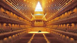 Bellas salas de conciertos en el mundo