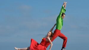 Danza: diez películas