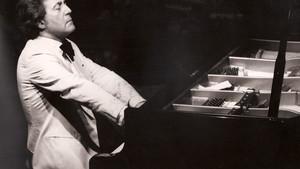 Murió el pianista Aldo Ciccolini