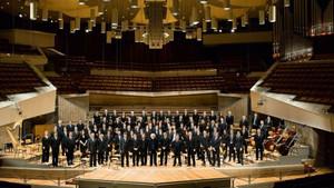 Homenaje de la Filarmónica de Berlín a las víctimas de Auschwitz