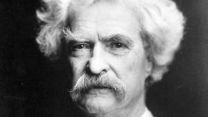 Cuento perdido de Mark Twain ha sido descubierto