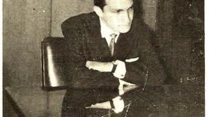 Humberto Rodríguez Espinosa - Un escritor colombiano injustamente olvidado