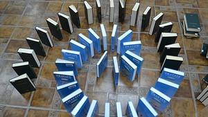 El teatro colombiano también se lee