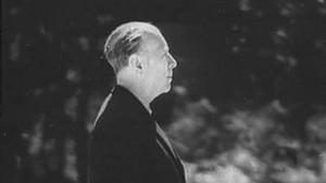 Jorge Luis Borges - Conferencia sobre la ceguera (1977)