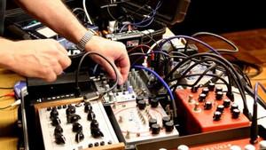 Convocatoria Simposio internacional de arte sonoro
