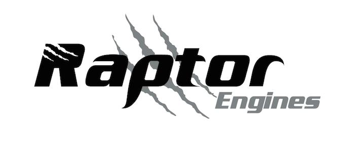 Raptor Logo Concept
