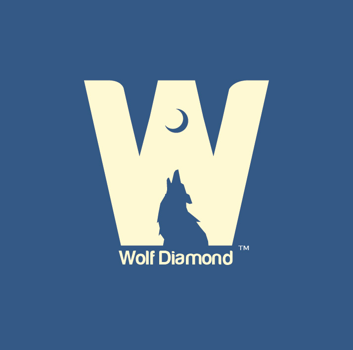 Wolf Diamond Logo