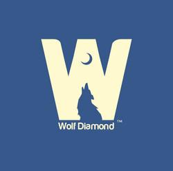Wolf Diamond Logo