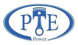 New PTE Logo