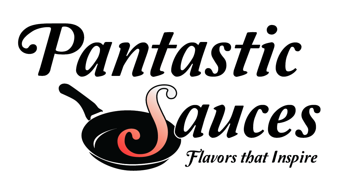 Pantastic Sauces logo