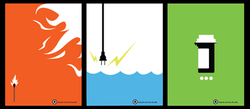 Saftey Posters