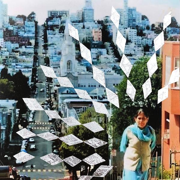 Katie Levitt album cover