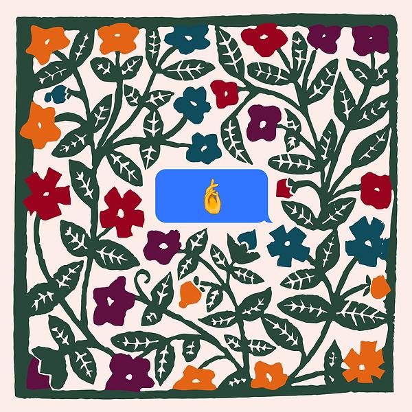 Katie Levitt album art