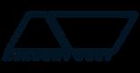 Academy West flag logo