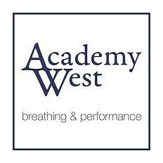 Academy West logo