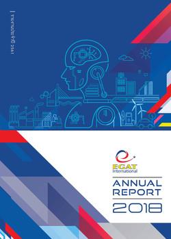 รายงานประจำปี 2018