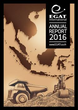 รายงานประจำปี 2016