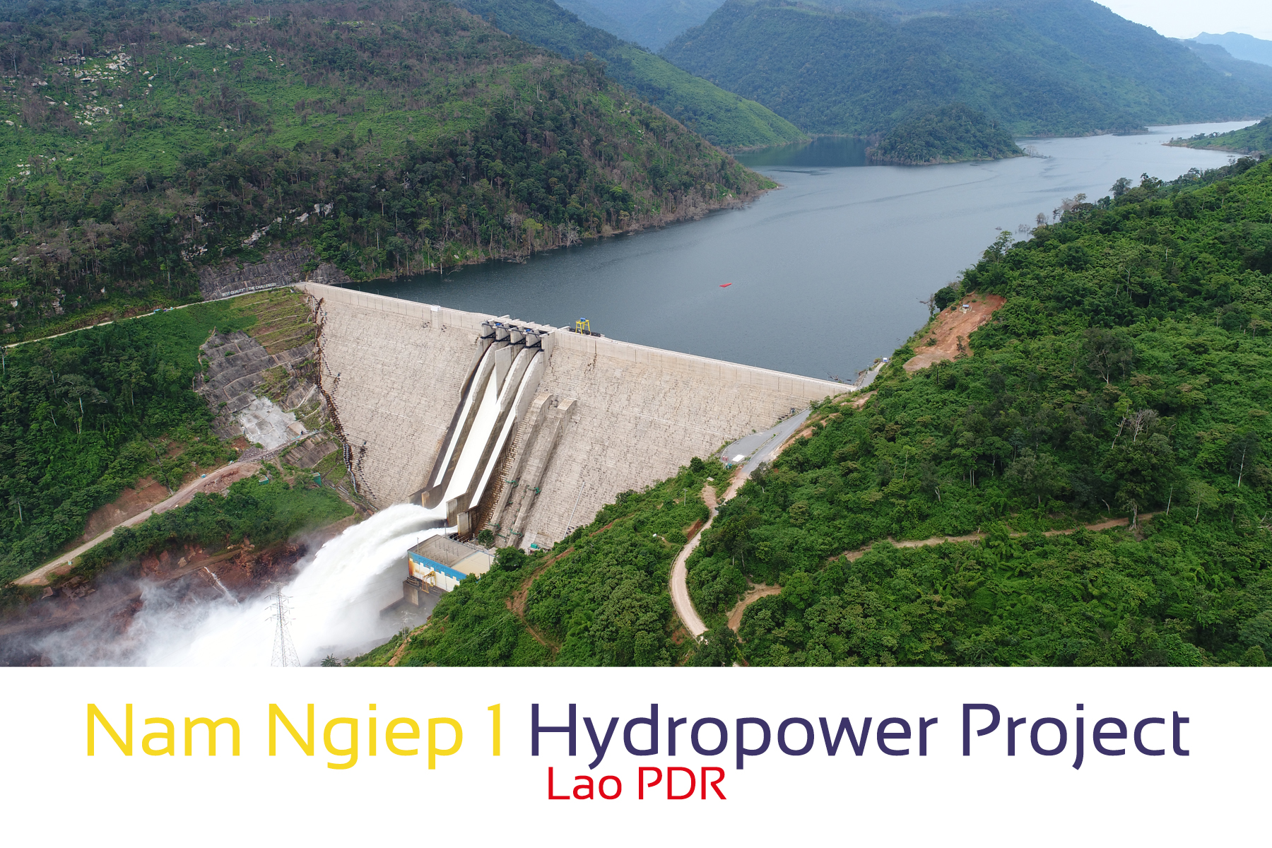 Nam Ngiep1 Hydropower Project