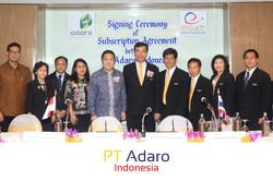 PT Adaro Indonesia
