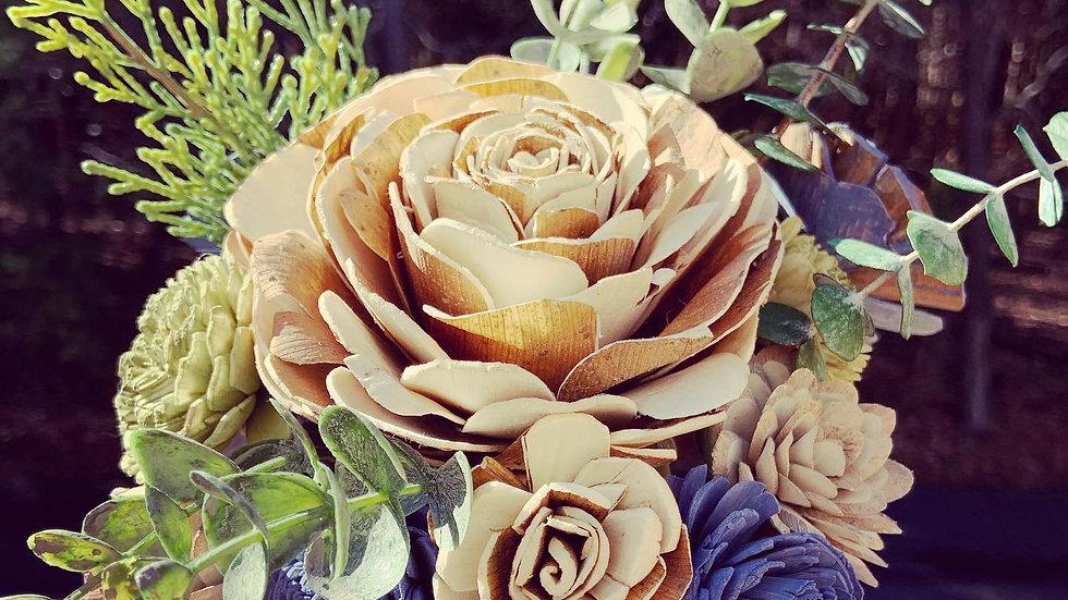 The Jessie Bouquet